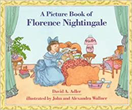 A Picture Book of Florence Nightingale (Picture Book Biography)