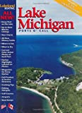 Lakeland Boating Ports O Call Lake Michigan, O'Meara-Brown Publications Inc., 1890839078