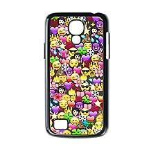 Generice Phone Case Plastic For S4 Mini Galaxy Samsung Have Emoji 1 Slight Women