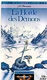Loup ardent, tome 1 : La horde des démons par Brennan