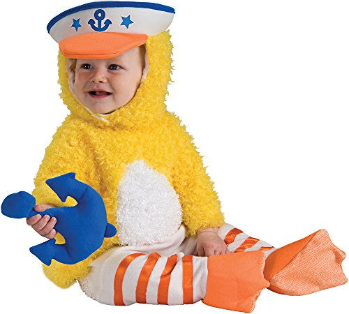 Duck Costume Baby Infant