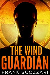 The Wind Guardian by Frank Scozzari ebook deal
