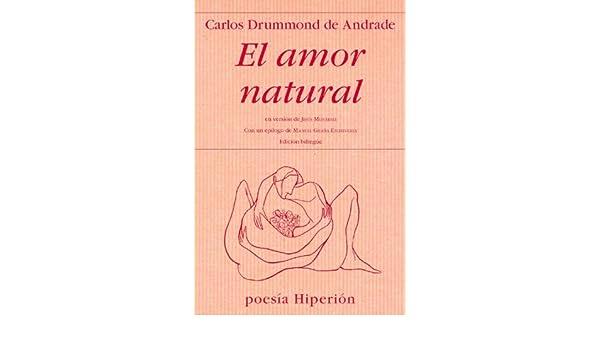 O amor natural carlos drummond de andrade. Pdf pdf free download.