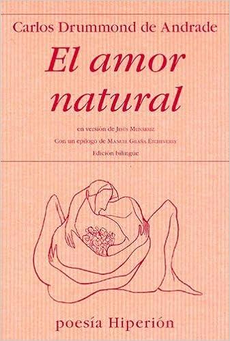 O amor natural carlos drummond de andrade compra livros na fnac. Pt.