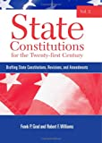 State Constitutions for the Twenty-first