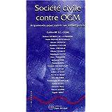 Société civile contre OGM