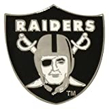 Oakland Raiders Team Lapel Pin