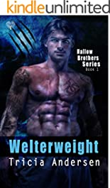 Welterweight (Hallow Brothers Book 1)