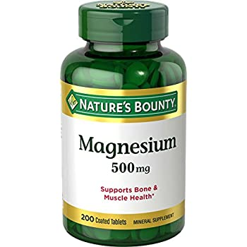 Amazon.com: Doctor's Best High Absorption Magnesium