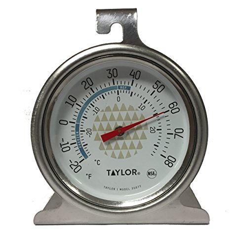 Parts Thermometer - 8