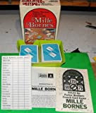 MILLE BORNES Vintage French Card Game (1962/1964 COMPLETE!) by Parker Brothers