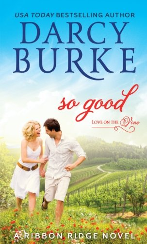 book cover of So Good