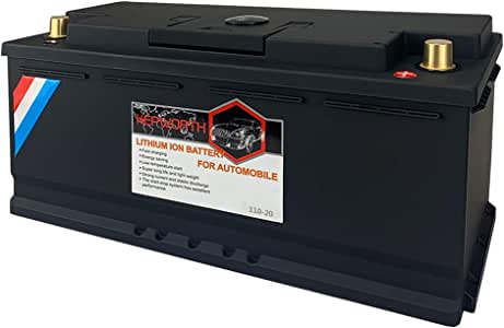 Rv van deep cycle battery recharge macbook best option