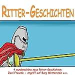 Ritter-Geschichten für Kinder | Rolf Krenzer