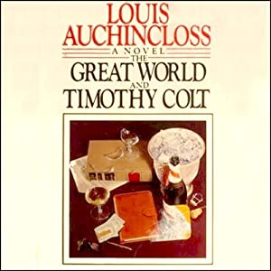 The Great World and Timothy Colt Audiobook