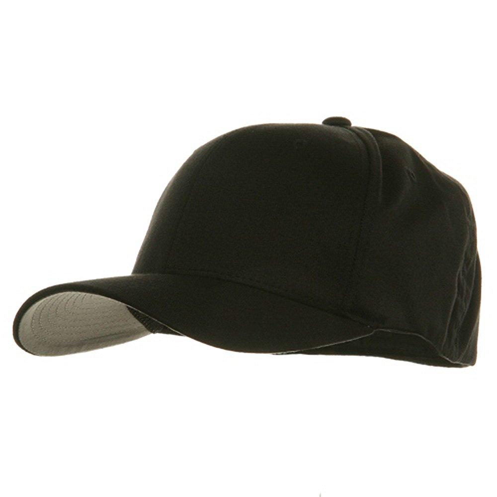 ef0266dc58672 Size XL   XXL Premium Flexfit Wooly Combed Twill Cap
