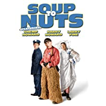 Soup to Nuts with the Three Stooges (2005)