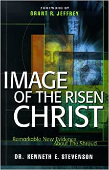 Book Image of the Risen Christ