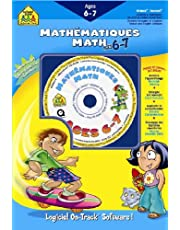 Mathématiques 6-7 Ans/ Math 6-7 (vf)