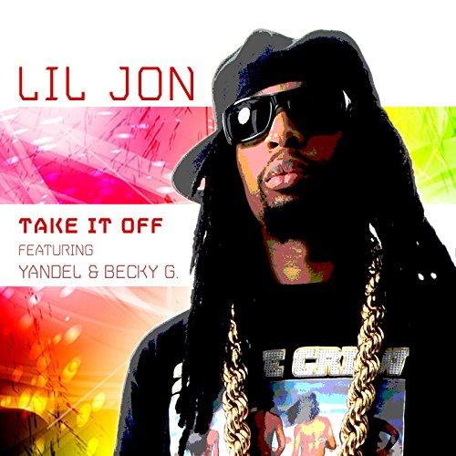 Stream or buy for $1.29 · Take It Off