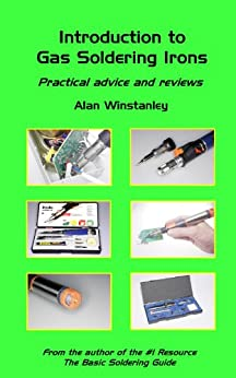 Introduction to Gas Soldering Irons (English Edition) por [Winstanley, Alan]