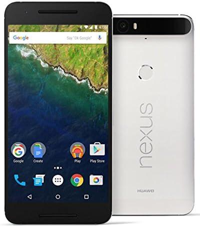 Huawei Nexus 6P 32GB silver: Amazon.es: Electrónica