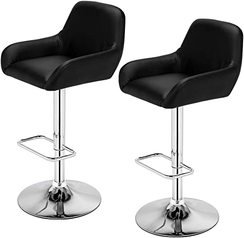 SSLine 2 PCS Bar Stool