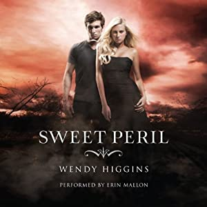Sweet Peril Audiobook