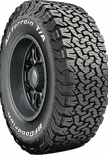 35 bfg all terrain tires - 2