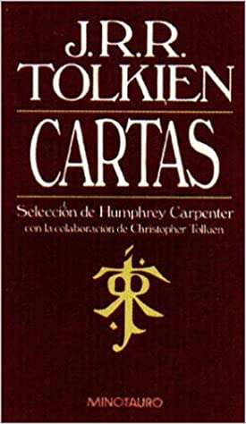 Amazon.com: Cartas de J.R.R. Tolkien/ Letters of J.R.R. ...