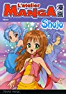 L'atelier Manga - Shojo par Akaro