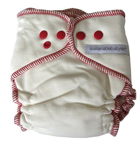 sustainablebabyish | sloomb overnight bamboo