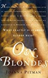On Blondes, Joanna Pitman, 1582341206