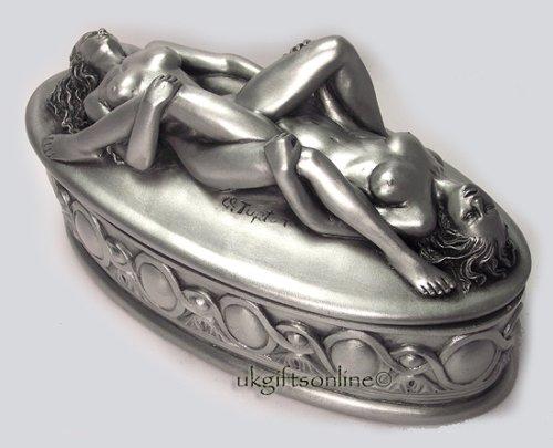 Lesbian jewellery box