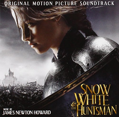 Music : Snow White and the Huntsman: Original Motion Picture Soundtrack