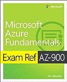 Exam Ref Az 900 Ms Azure Fundamentals