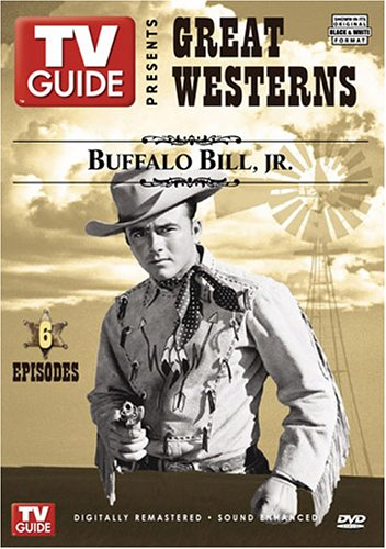 Tvg Westerns  Buffalo Bill  Jr