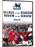 Goals of the Season / Review of the Season (Barclays English Premier League 2005/06)