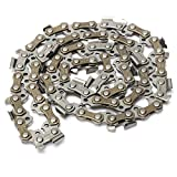 Vivona Hardware & Accessories 10 Inch 40 Drive Substitution Chain Saw Saw Mill Chain 3/8 Inch Links Pitch 050 Gauge