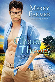 Chaos Theory (Nerds of Paradise Book 2) by [Farmer, Merry]