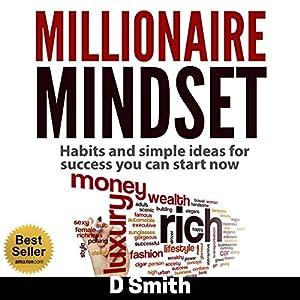 Millionaire Mindset Audiobook