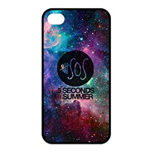 6 4.7 Seconds of Summer 6 4.7 Cases TPU Rubber Hard Soft Compound Protective Cover Case for iPhone 6 4.7