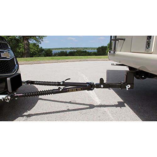 Blue Ox BX4370 Ascent Tow Bar