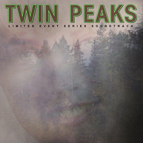 Various Artists   Twin Peaks  Ltd Event Colour   Vinyl Lp   2 Lp