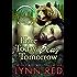 Hare Today Bear Tomorrow (Werebear Shifter Paranormal Romance) (Mating Call Dating Agency Book 1)