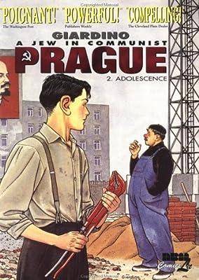 A Jew in Communist Prague