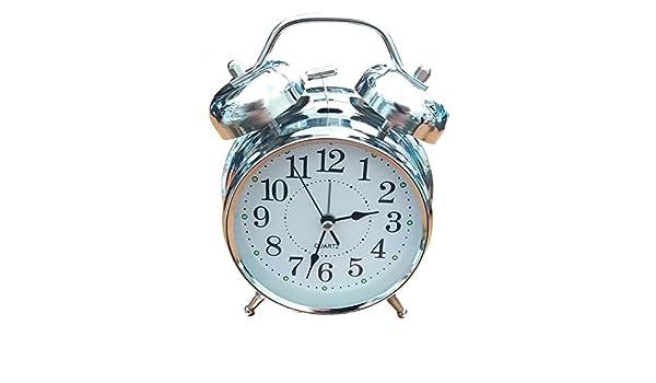 Dobo® Despertador Reloj Analógica Classic Drin Americana ...