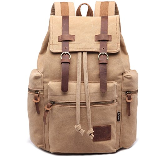 For Business Casual Travel 6 Daypack Backpack Bag Crossbody Sport Sling Canvas Bags Hiking Messenger Shoulder Cl qvwzFRn