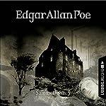 Edgar Allan Poe: Sammelband 5 (Edgar Allan Poe 13-15) | Edgar Allan Poe