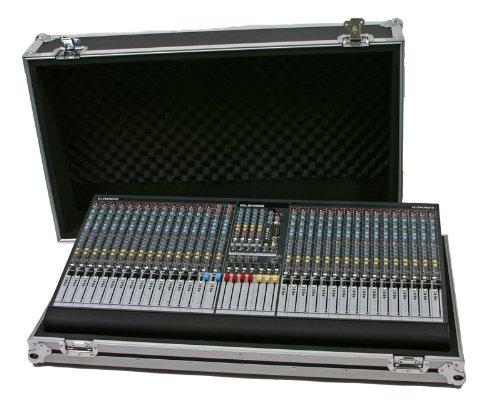 32 channel mixer case